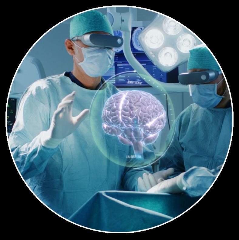 Neurosurgery | AR