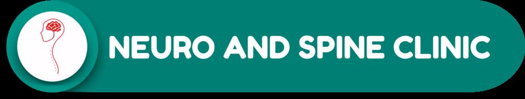 Neuro and Spine Clinic Dehradun - Logo