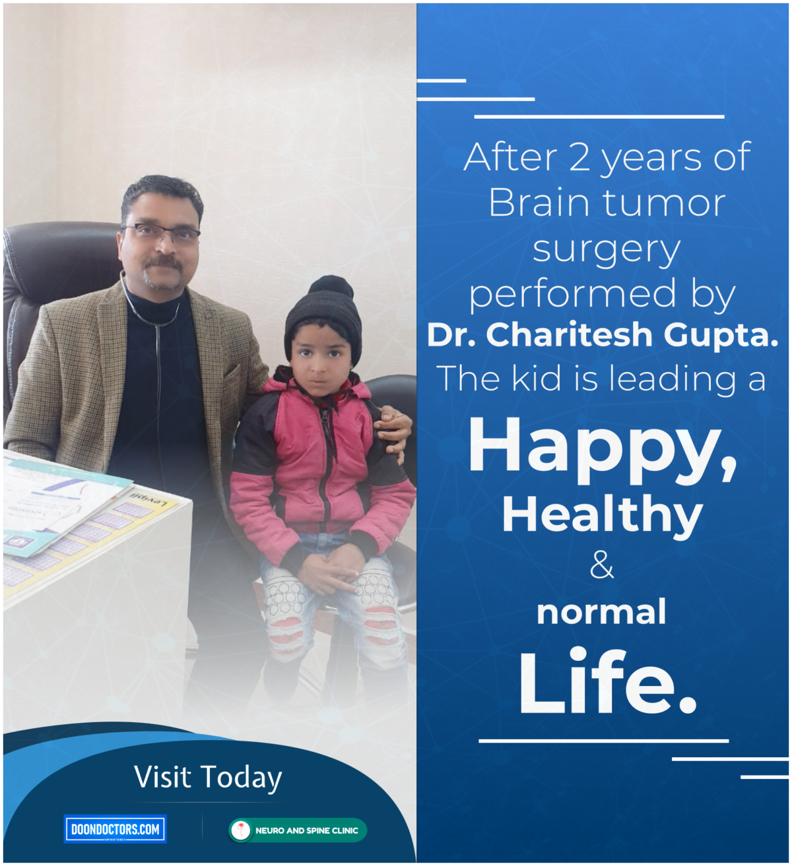 Neuro and Spine Clinic Dehradun
